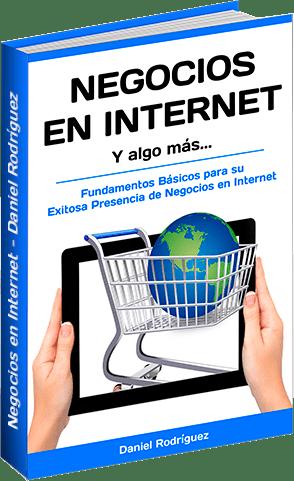 Libro NEGOCIOS EN INTERNET y algo más - Descarga GRATIS