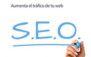 Aumentar el tráfico de tu web con seo