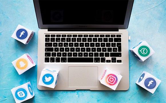 el nacimiento del Marketing Digital