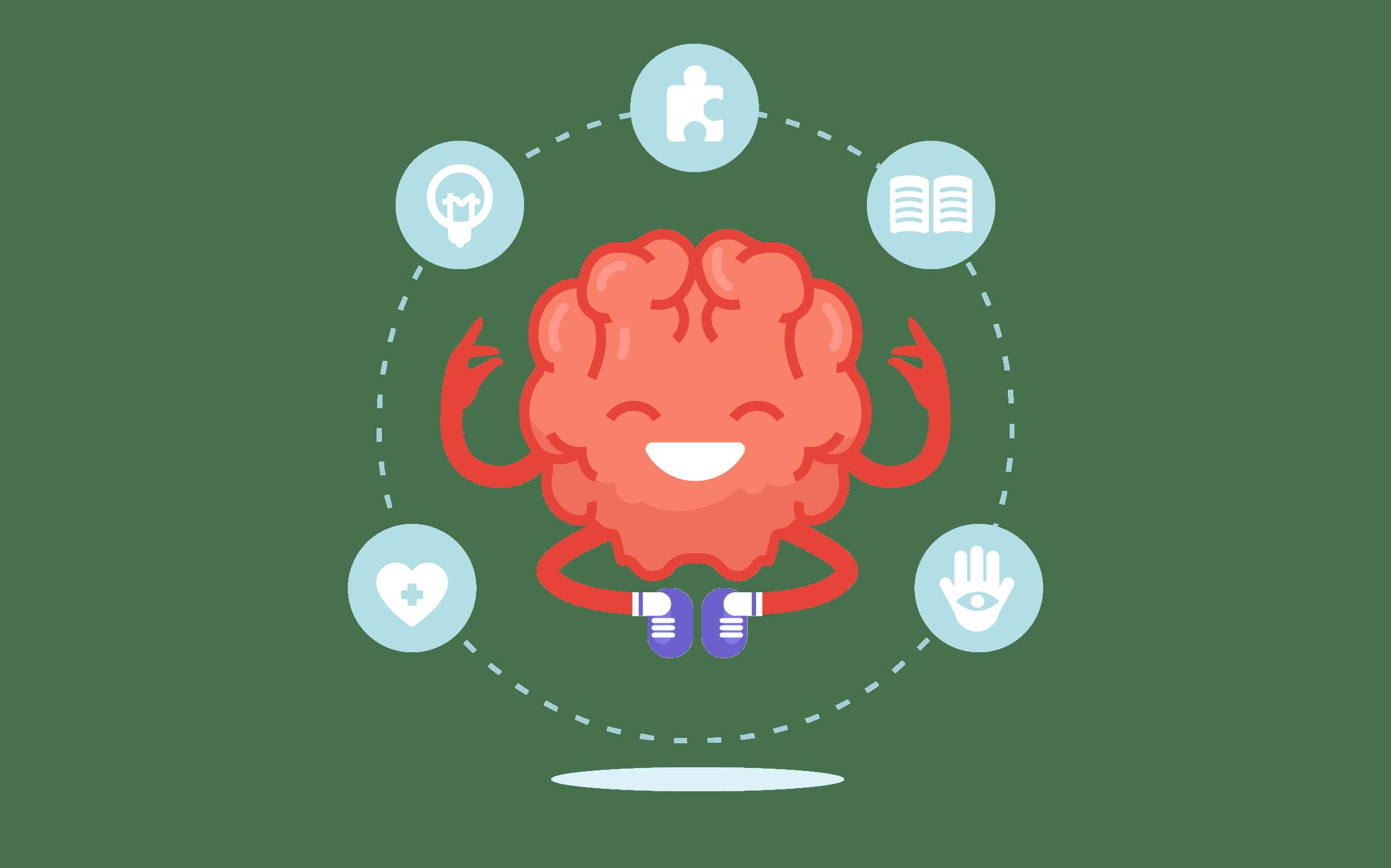 ¿Cómo se relaciona nuestro cerebro con el marketing?