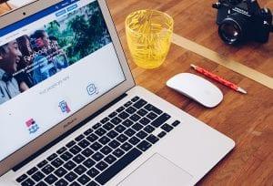 publicidad en redes sociales
