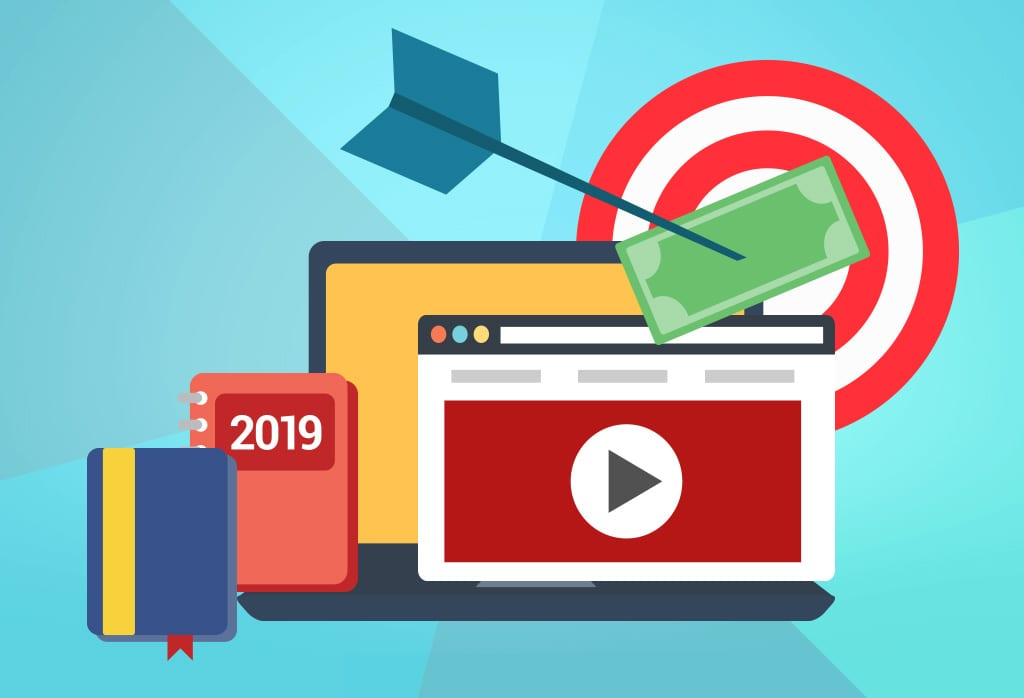 En 2019 Aumenta Tus Conversiones con Video Marketing