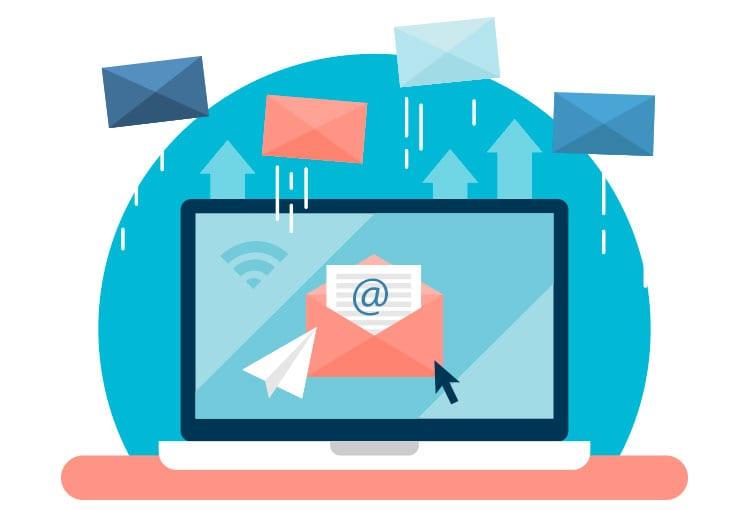 Email Marketing o Mercadeo por Email