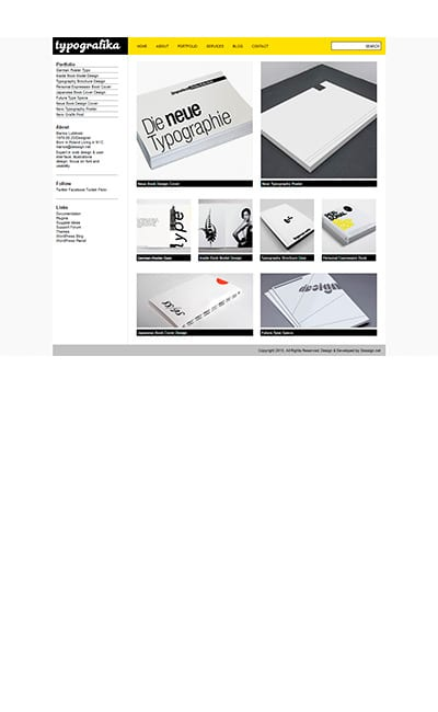Plantillas Online para trabajos de imprenta