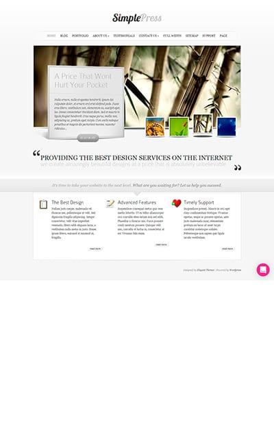 Plantillas Online de Servicios Profesionales