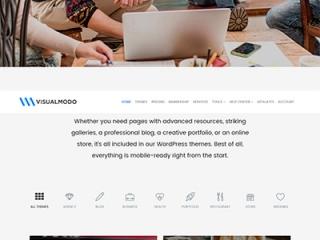 Paginas Online Gastronomica