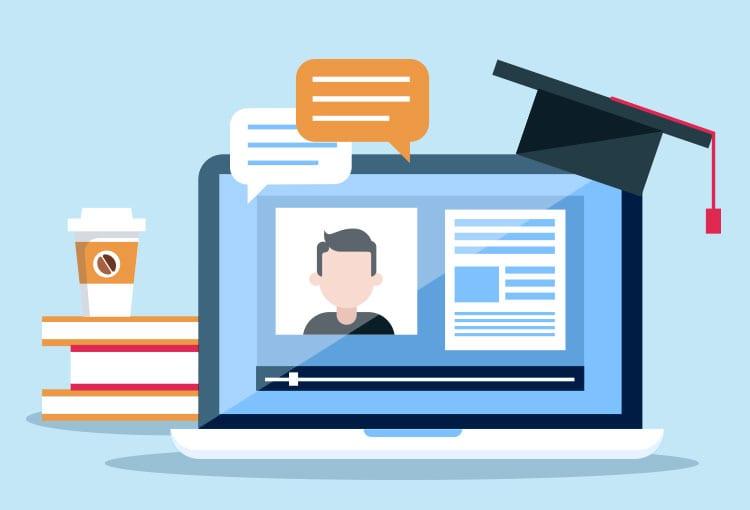 e-Learning y sus características para el proceso de enseñanza - aprendizaje