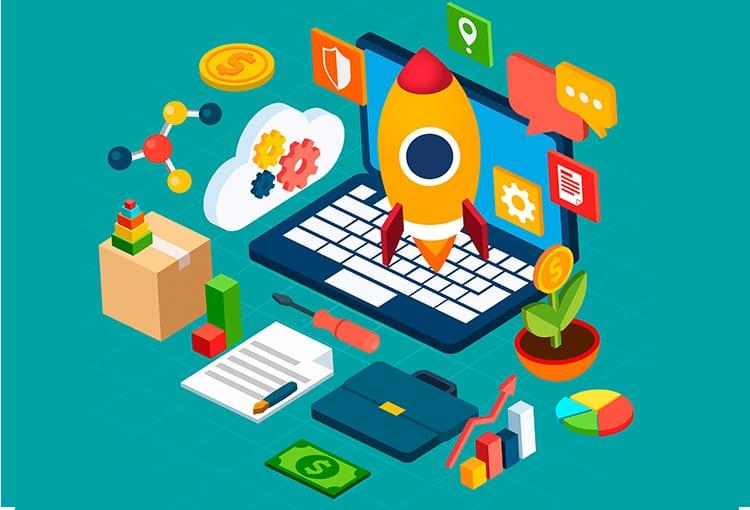 Paso a paso para diseñar una estrategia de Marketing Digital exitosa