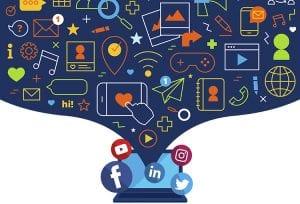Administración de Redes Sociales para Empresas
