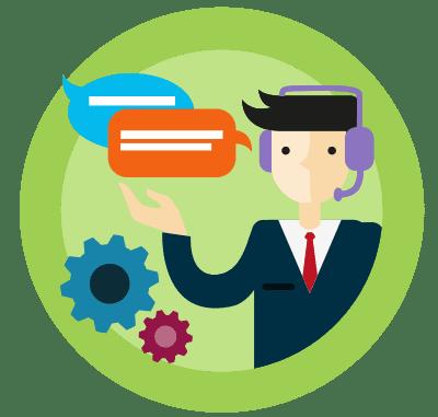Software de Servicio al Cliente