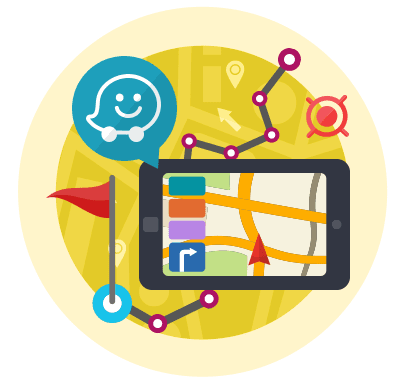 geolocalización para empresas