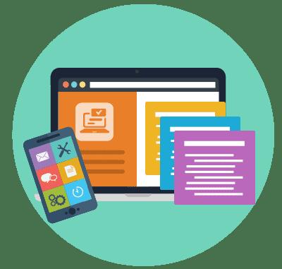 Páginas web para empresas