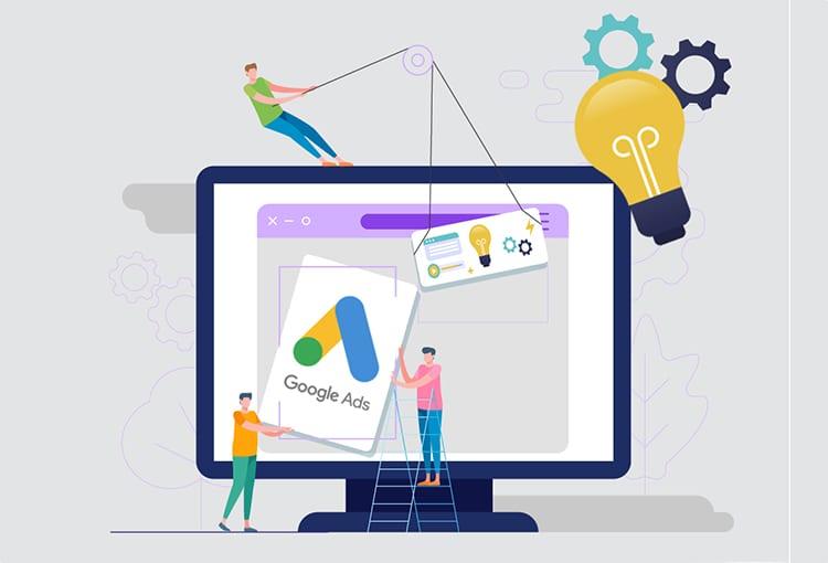 ¿Por qué hacer publicidad en Google Ads?