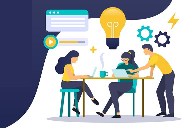 Cómo Crear una Web Corporativa de Alto Rendimiento