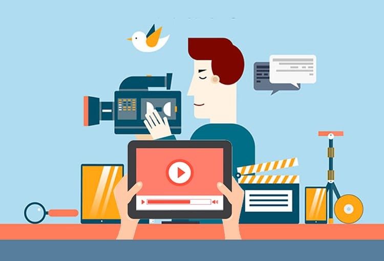 Los videos son clave para una estrategia de marketing digital de impacto