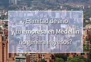 Empresa en Medellín