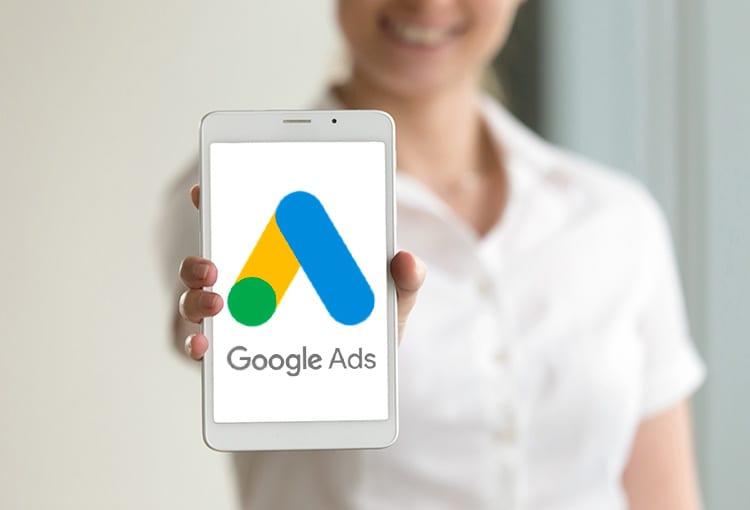 ¿Puedo aumentar mis ventas usando Google Ads?