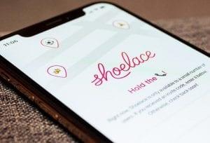 pruebas para lanzar Shoelace