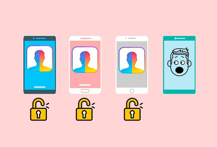 La polémica de Face App reabre los temas de la seguridad en Internet