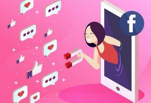 pagar publicidad en Facebook