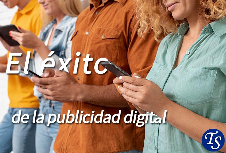 publicidad digital exitosa