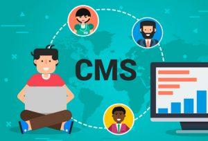 sistemas CMS