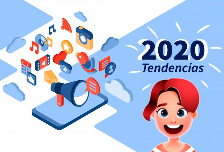 Tendencias 2020
