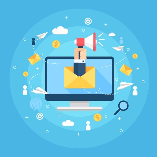 video marketing para vender más en Medellín - email marketing