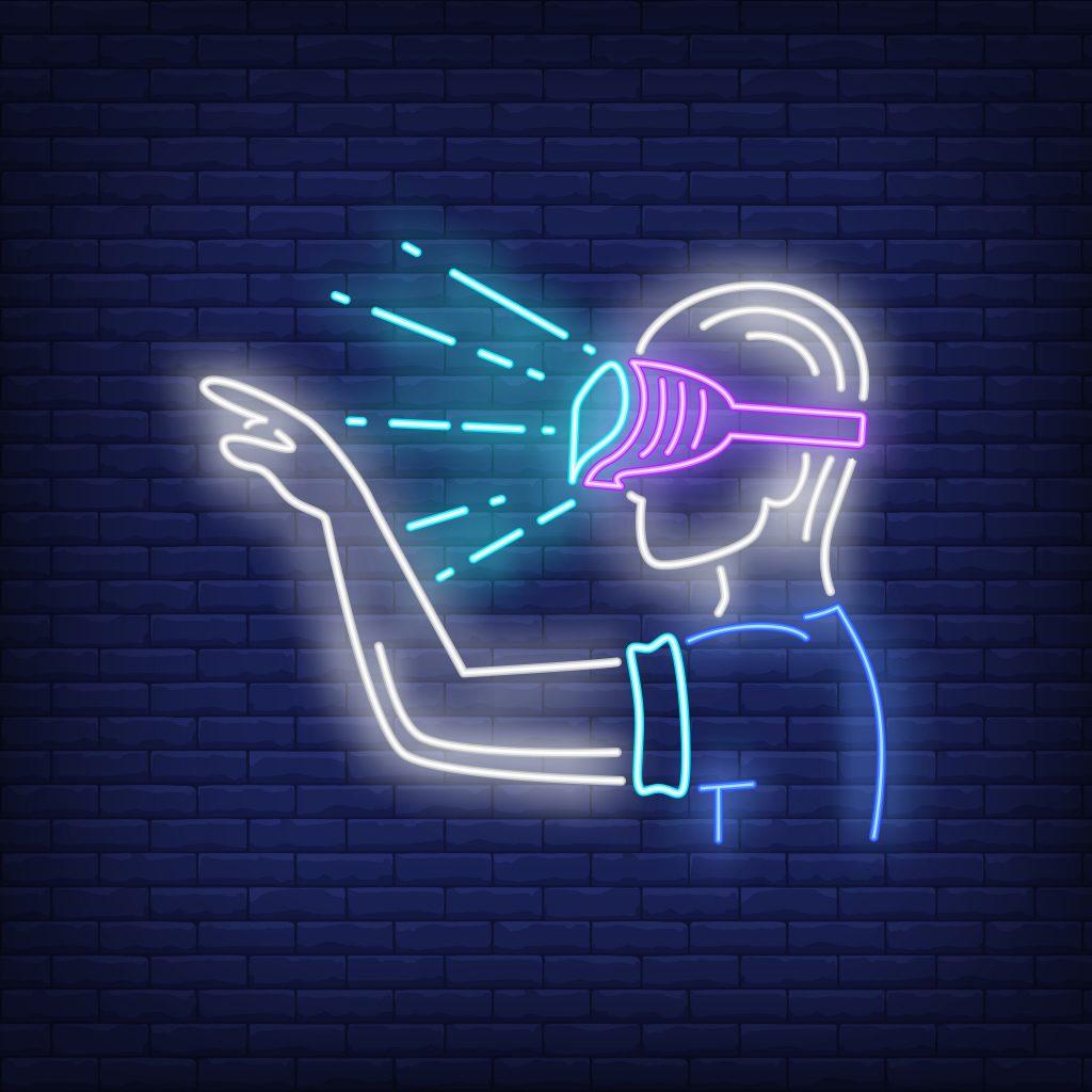 video marketing para vender más en Medellín - Realidad aumentada