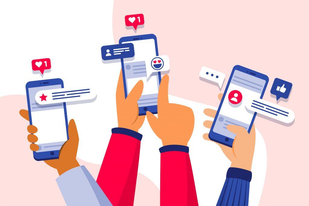 Publicidad móvil con videos