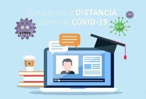 sistemas de educación a distancia