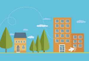 éxito en el mercado inmobiliario