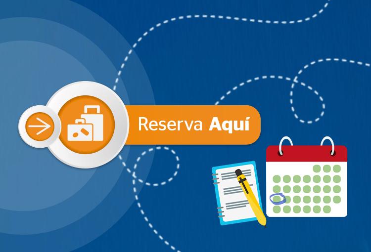 El futuro del comercio electrónico es el servicio de reservaciones.