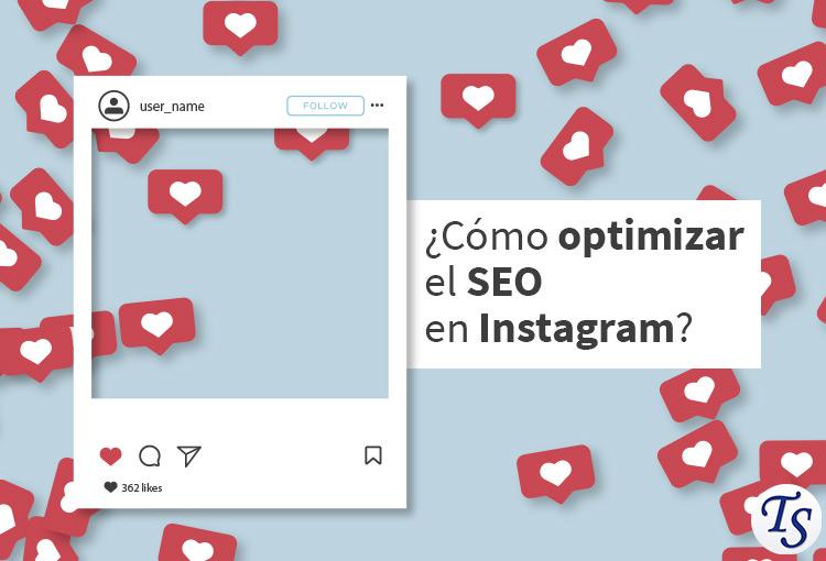 SEO en Instagram