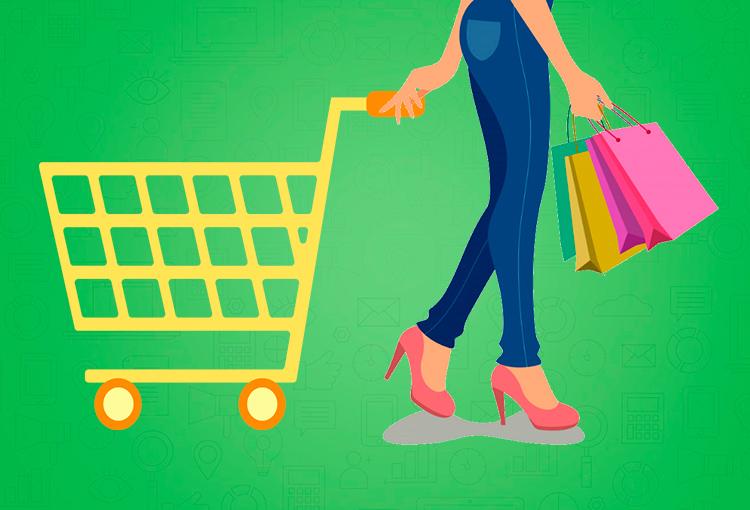 Crea una experiencia única en tu sitio de Shopping Online