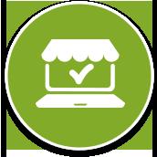 Comercio electrónico Marketplace