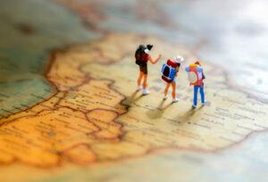 e-commerce para agencias de viajes