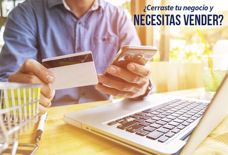 Conocer qué es un comercio electrónico es la clave.