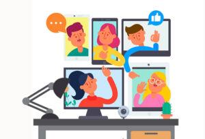 Aumenta la productividad de tu empresa usando tecnología para video conferencias