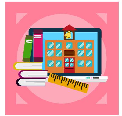 TECNO SCHOOL - Escuelas y Colegios