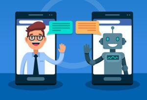 los Robots de Conversación o ChatBots