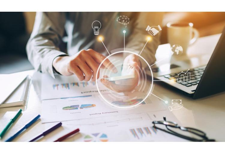 Sistemas de Gestión de Negocios y Comercio Electrónico
