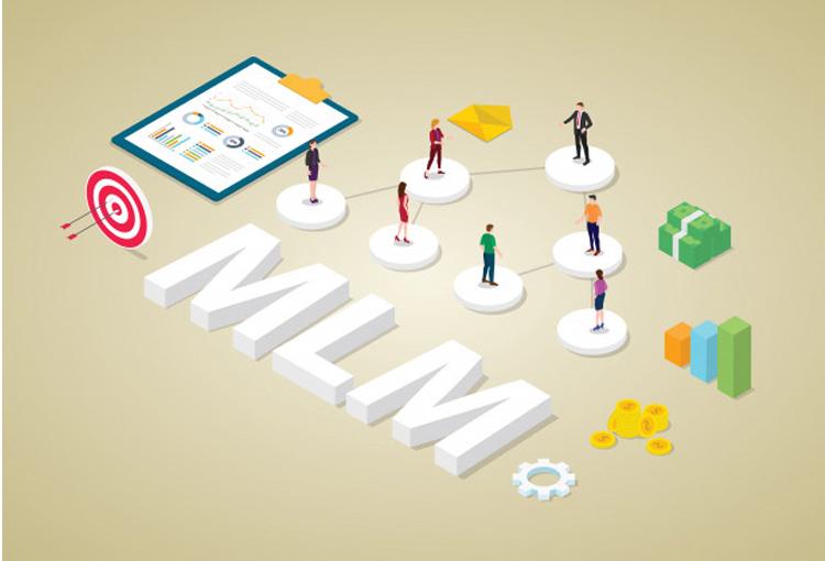 Cómo entender el Marketing Multinivel