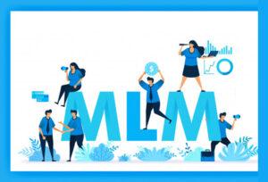 Modelos en el marketing MultiNivivel