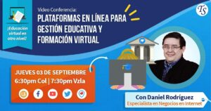 Gestión Educativa y Formación Virtual