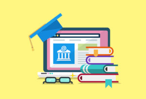 Logra que tu Instituto Educativo funcione a través de Internet