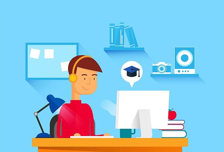 Cursos en línea para optimizar la calidad profesional.