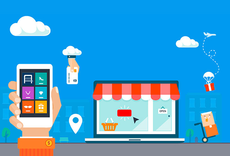 Tendencias en e-commerce que dominaran el 2021