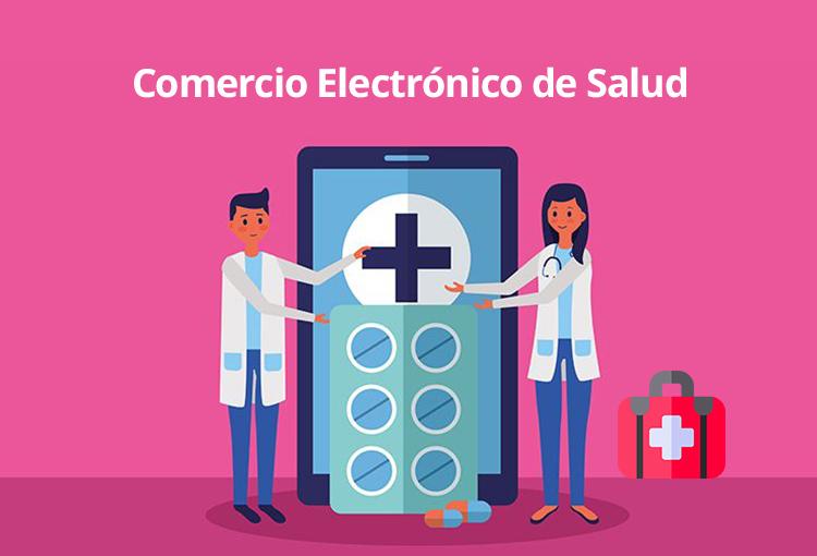 Soy médico y necesito un comercio electrónico