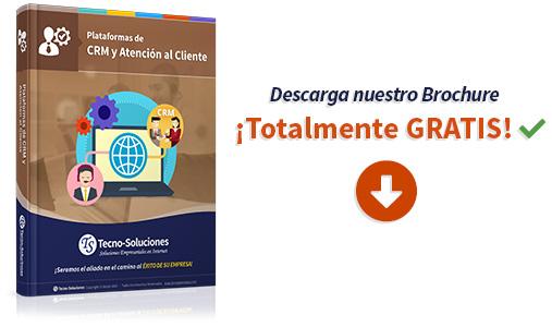 CRM, AUTOMATIZACIÓN DE VENTAS Y ATENCIÓN AL CLIENTE